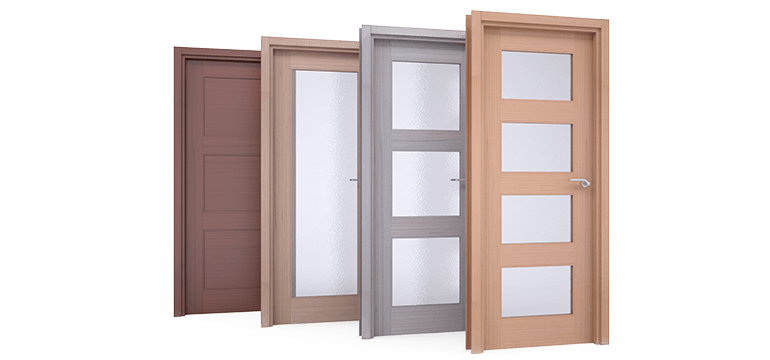 Types of Double Glazed Entrance Doors
